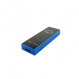 Portable WiFi card reader Wireless storage up cellphone storage compatible with IOS and Android phone pad