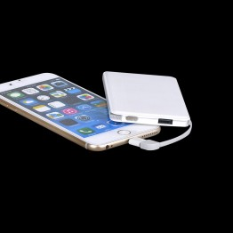 Portable Power Bank External Battery Charger for phones