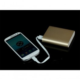 Portable Charger Phone Charger Power Bank 10,000mAh Battery Pack External Battery Fast Charging