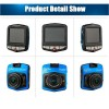 LTA1 Mini Car DVR Camera Dashcam Full HD 1080P Video Registrator Recorder G-sensor Night Vision Blackbox
