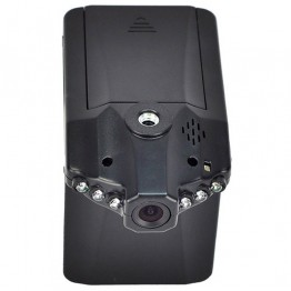 Car Dvr With 2.4 Inch Screen Motion Detection Dash Cam 1080p Hd Car Dvr Camera