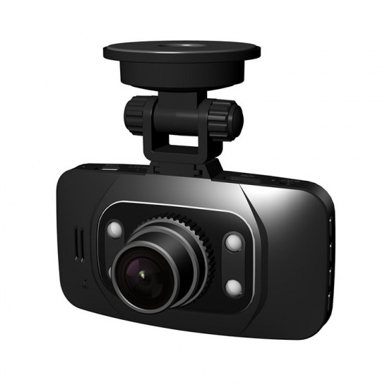 2.7'' HD 1080P Night Vision Car Dashboard Camera