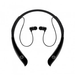 Newest Design In-Ear Sport Bluetooth Earphone Wireless Headphone sweat proof for Christmas gift