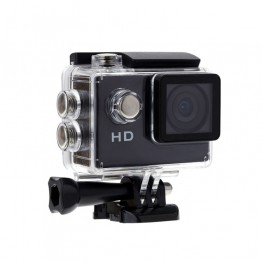 "LTA8 2.0"" screen with 720P 30fps HD Waterproof Action Camera"