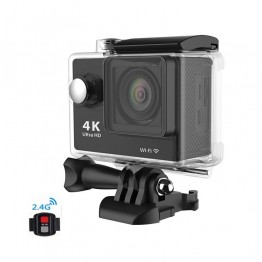 Top 10 LTH9R Sport Action Camera WiFi Camera Waterproof 30M Sport DV Ultra 4K Action Camera