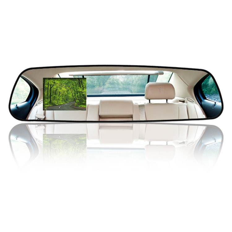 fhd 1080p car night vision rearview mirror dashboard. Black Bedroom Furniture Sets. Home Design Ideas